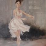 Ballet by Heidi Beyers