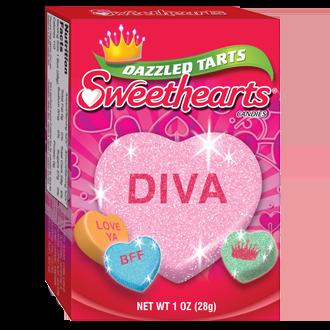 dazzledsweethearts