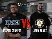 Battle March 29