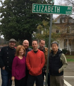 elizabeth ave Charlotte Living story heidi with chefs