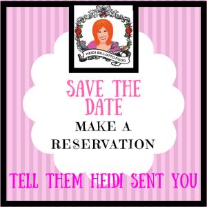 Make + A + Reservation
