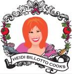 THE HEIDILOGOCOOKS