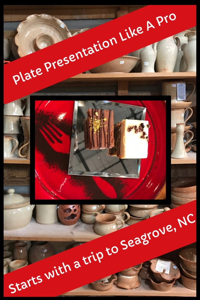 Plate Presentation