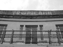 12th August 2013 - Tropicana, Weston-super-Mare