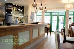Tarantella Italian Restaurant, St James Street, Weston-super-Mare