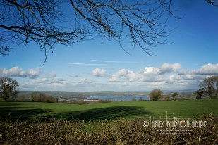 A trip up to The Wellsway on the Mendips today to recce the venue for the photography workshop I'm running in March - stunning views of Chew Valley lake, and such a lovely day :-) #366for2016 #41 #mendips #somerset #southwestisbest #photographyworkshop