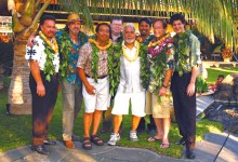 Hawaiian Grammy Winners
