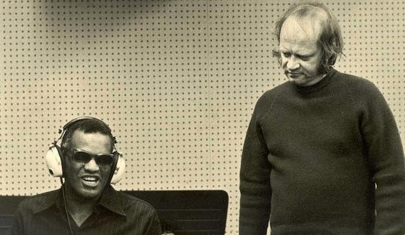 Bassist Lyle Ritz: Father of Jazz Ukulele