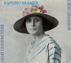 Kapono Beamer Great Grandmother Great Grandson