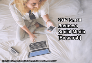 2017 Small Business Social Media