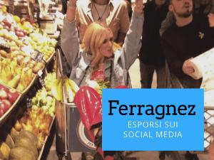 The ferragnez: il pericolo di esporsi sui social