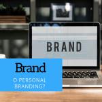 Brand e personal branding