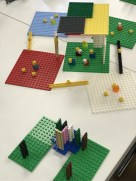 Workshop Lego serious play: il network