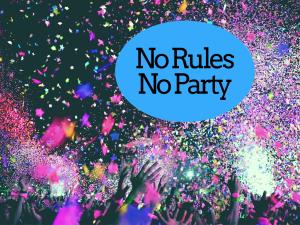 L'importanza delle regole
