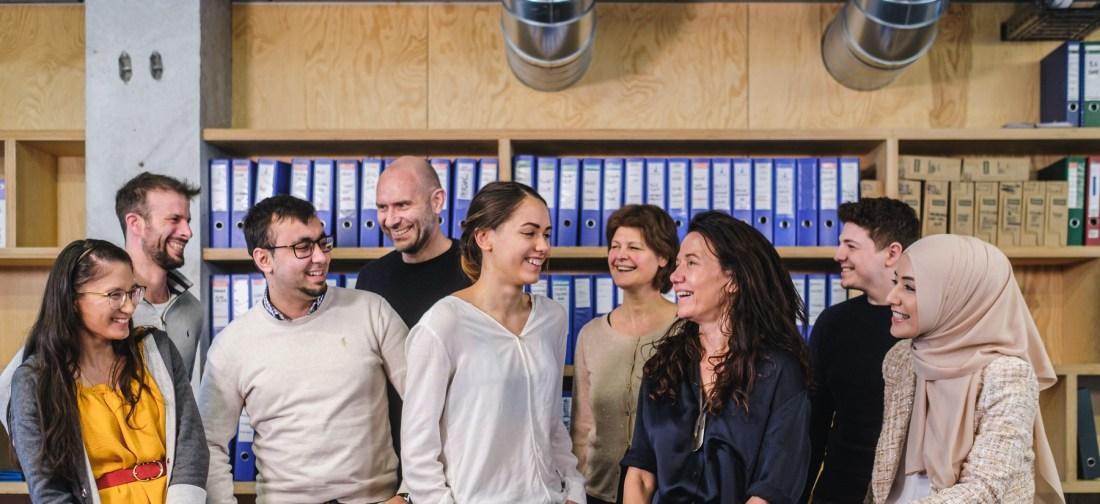 Boekhoudkantoor Gent - Heidi Hemelsoet