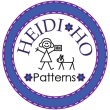 Heidi Ho Patterns