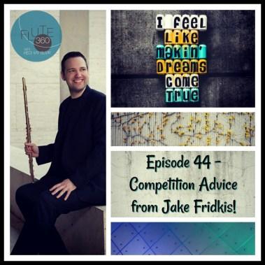E44 Jake Fridkis