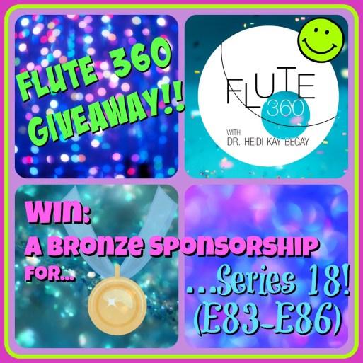 Bronze Sponsor Challenge