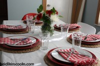 Casual Restaurant Table Setting   www.imgkid.com - The ...