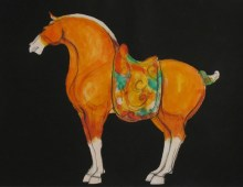 Orange Tang II