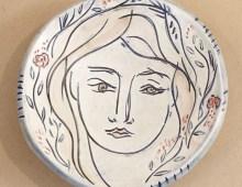 Female Face I