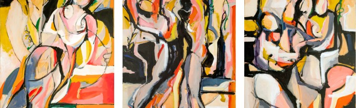 SAATCHI ART – Celebration of Picasso Collection