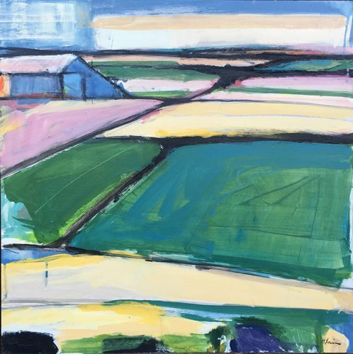 little-york-painting-landscape-field-abstract-hudson-valley