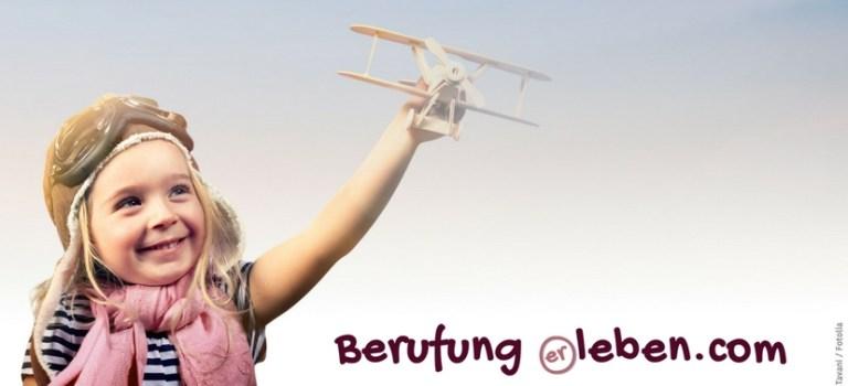 Berufung erleben – die erste deutschsprachige Online-Berufungs-Community ist online!