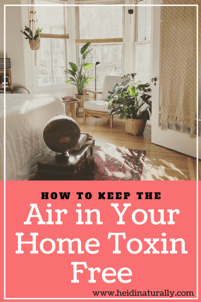 air in home