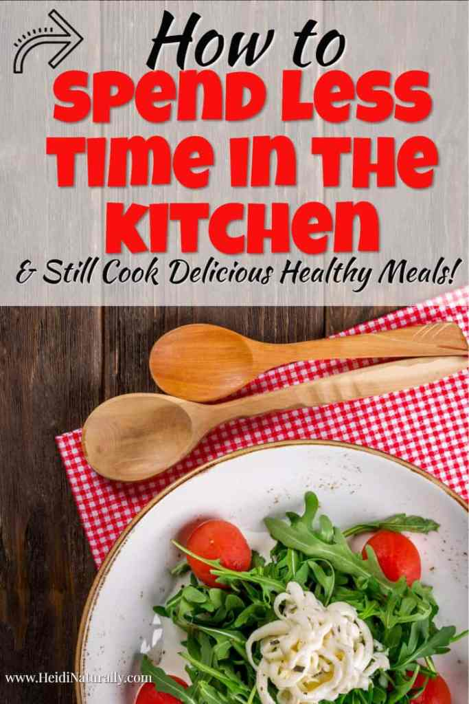 How to Spend Less Time in the Kitchen with the Best Cooking Ideas Kitchen Cook Ideas on cooks kitchen plans, cooks country kitchen, fireplace ideas, cooks kitchen tools, dining room ideas, cooks kitchen products, cooks kitchen appliances, master bedroom ideas,