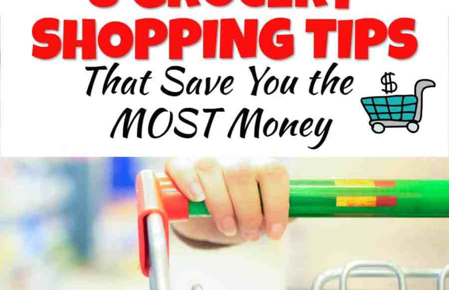 best shopping tips