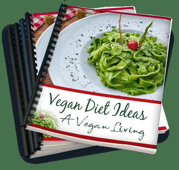 Vegan diet ideas book