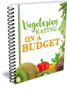 Vegetarian Eating on a Budget