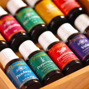 Which essential oils to get for stress