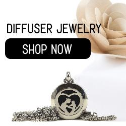 diffuser jewelry