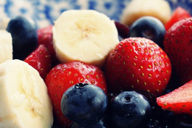 foods that keep you full