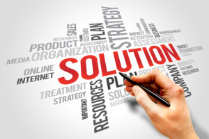 solutions risk
