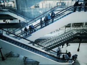 escalator risk
