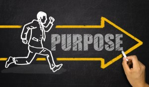 Bring your purpose to life