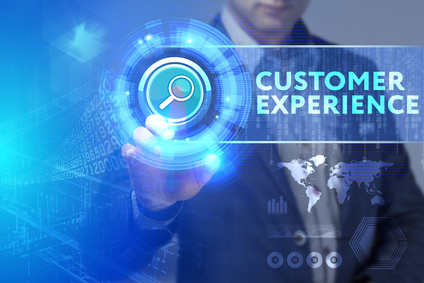 what is your customer experience?