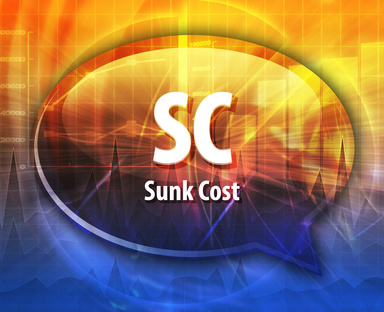 the sunk cost dilemma