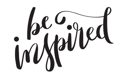 Are you inspired or intimidated?