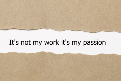 the passion gap