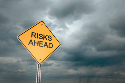 are you watching out for risks ahead?