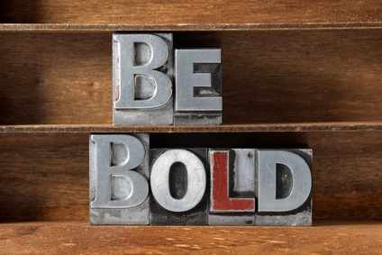 are you bold