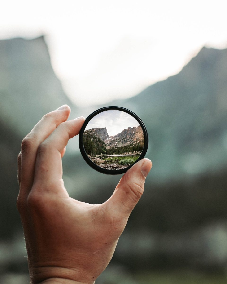 are you magnifying the right things?