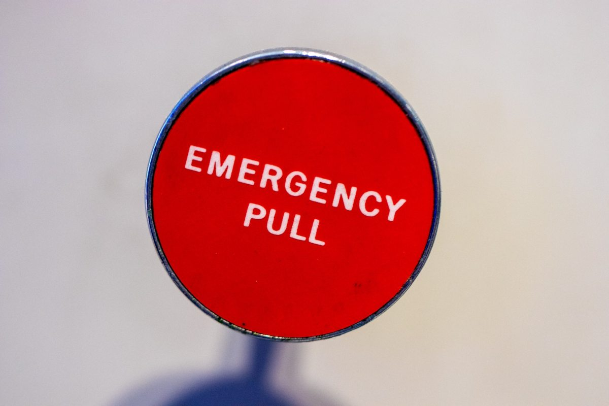 your emergency is not the same as my emergency