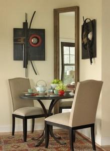 Kitchen by Interior Designer Boston & Cambridge, Heidi Pribell