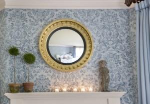 Bedroom by Interior Designer Boston & Cambridge, Heidi Pribell