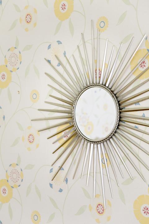 Heidi Pribell Mirror Detail 2